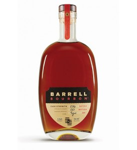 Barrell Batch 026 Cask Strength 9 Year Old Bourbon