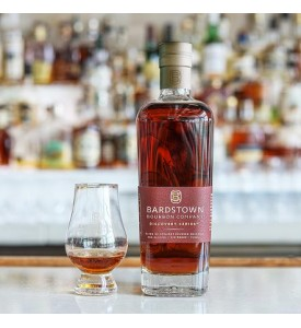 Bardstown Bourbon Company Discovery Series 3 Kentucky Straight Bourbon