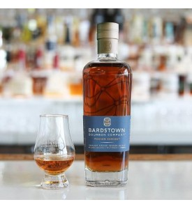 Bardstown Bourbon Company Fusion Series 3 Kentucky Straight Bourbon