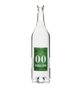 Cyril Zangs Double Zero Eau de Vie de Cidre Apple Brandy