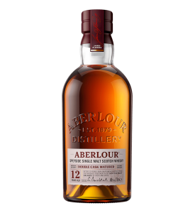 Aberlour Double Cask Matured 12 Year Old Single Malt