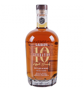 Laird's 10th Generation Apple Brandy