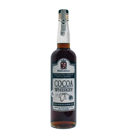 MurLarkey Cocoa Whiskey