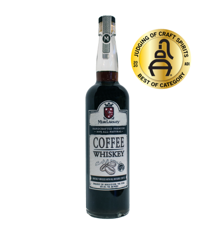 MurLarkey Coffee Whiskey