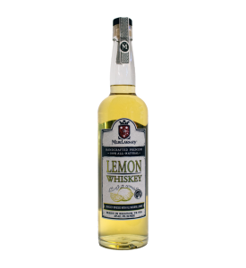 MurLarkey Lemon Whiskey