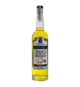 MurLarkey Orange Whiskey