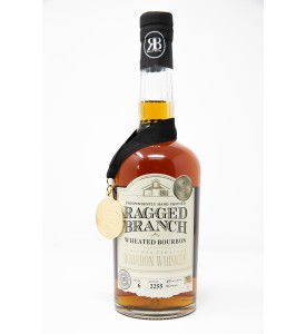 Ragged Branch Wheated Virginia Straight Bourbon