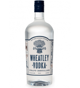 Wheatley Craft Distilled Vodka 1.75L