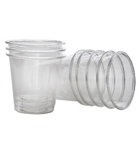 Disposable Shot Glasses 20 Pack