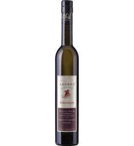 Agardi Palinka Gypsy Sour Cherry Fruit Brandy