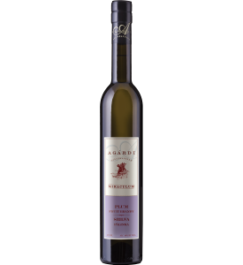 Agardi Palinka Plum Fruit Brandy