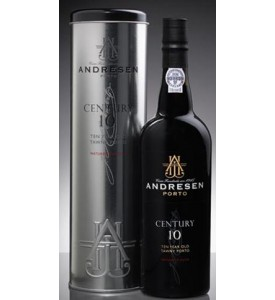 Andresen Century 10 Year Old Tawny Port