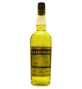 Chartreuse Yellow 750ml