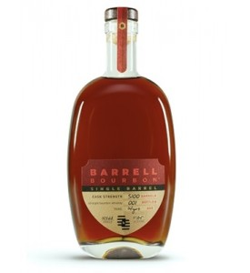 Barrell Single Barrel Cask Strength Bourbon 14 Year Old