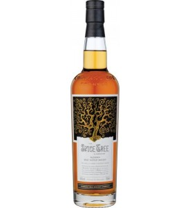 Compass Box The Spice Tree Blended Malt Scotch
