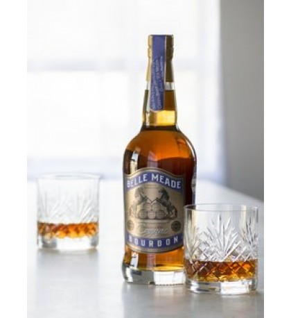 Belle Meade X.O. Cognac Cask Finish Bourbon