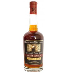 Ragged Branch Virginia Straight Wheated Bourbon