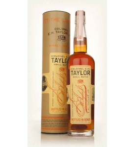 Colonel E.H. Taylor Jr. Small Batch Bourbon