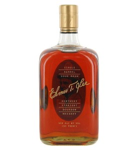 Elmer T. Lee Single Barrel Sour Mash Straight Bourbon