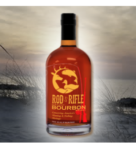 Rod & Rifle Straight Bourbon
