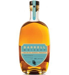 Barrell Infinite Barrel Project Cask Strength American Whiskey