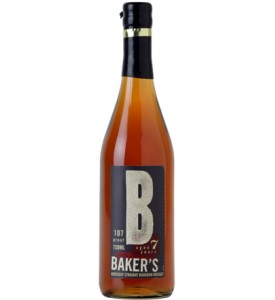 Bakers Bourbon