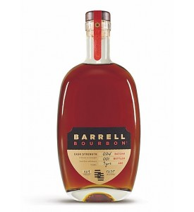 Barrell Batch 024 Cask Strength 9 Year Old Bourbon