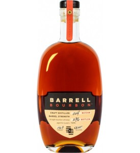 Barrell Batch 007B Cask Strength Straight Bourbon