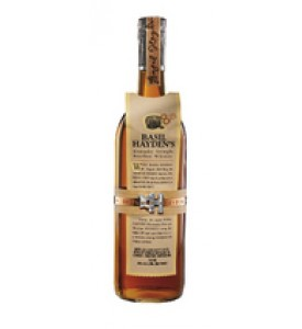 Basil Hayden Kentucky Straight Bourbon Whiskey