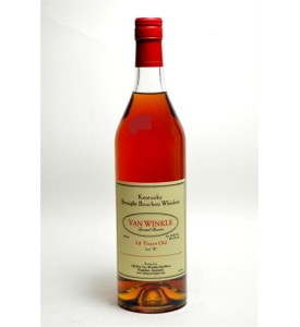 Old Rip Van Winkle Special Reserve Lot B 12 Year Bourbon