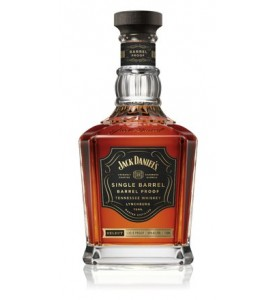 Jack Daniel's Single Barrel - Barrel Proof Whiskey
