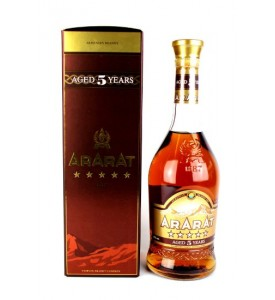 Ararat 5 Year Old Brandy
