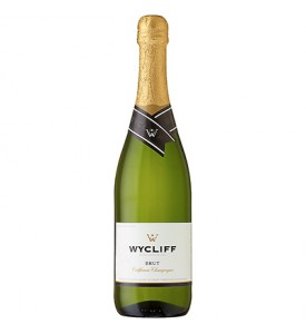 Wycliff California Champagne Brut