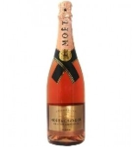 Moet & Chandon Champagne Nectar Rose