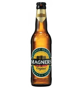 Magners Irish Cider 6 Pack Bottles