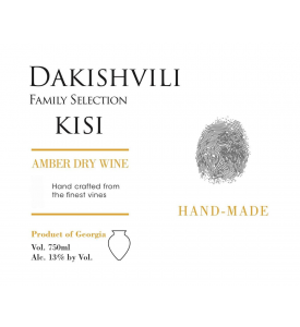 Dakishvili Family Selection Kisi 2018