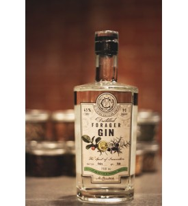 McClintock Forager Gin