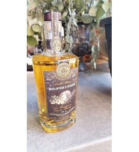 McClintock's Reserve Gin Finished in Cognac Barrels