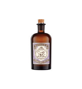 Black Forest Distillers Monkey 47 Schwarzwald Dry Gin 375ml