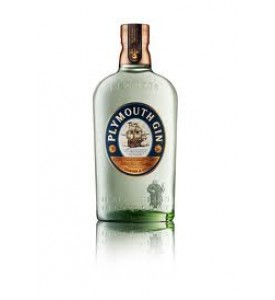 Plymouth English Gin 1L