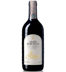 Altesino Grappa di Brunello 1 Liter