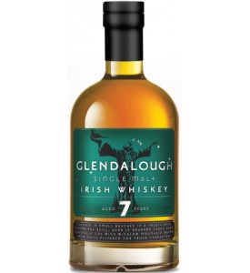 Glendalough Irish Single Malt 7 year