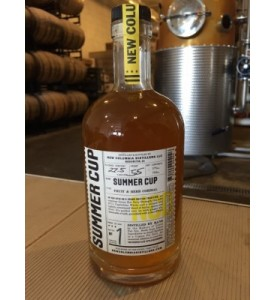 New Columbia Distillers Summer Cup