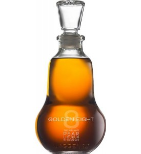 Massenez Golden Eight Williams Pear Liqueur