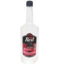 Red 190 Proof Alcohol 1L