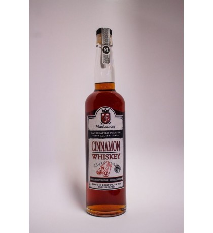 MurLarkey Cinnamon Whisky