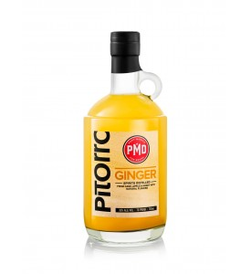 Port Morris Distillery Pitorro Ginger