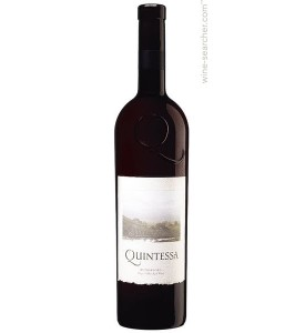 Quintessa Red 2015
