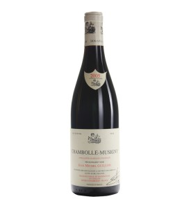 JM Guillon Chambolle-Musigny 2014