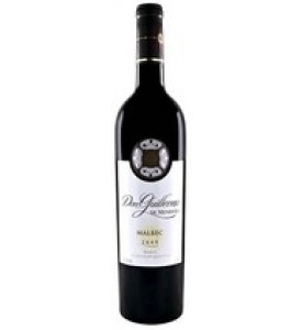 Don Guillermo Malbec